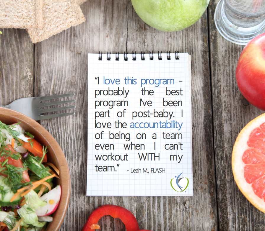 Probably the best program post-baby...