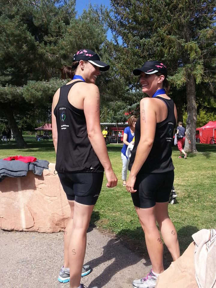 East Canyon Triathlon